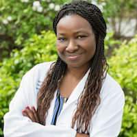Dr. Virginia Elesho - Alexandria, Virginia Internist