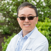Dr. Simon Lwin - Internal Medicine Doctor in Alexandria, Virginia