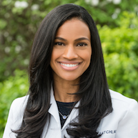 Dr. Romona Satchi - Alexandria, Virginia Endocrinologist & Internist