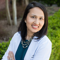 Dr. Merica Shrestha - Springfield & Lorton Endocrinologist & Internist