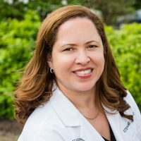 Dr. Stephanie Carter - Alexandria Internist & Geriatric Doctor