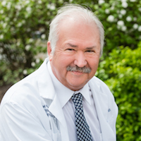 Dr. Gary Davidson - Internist in Alexandria, Virginia