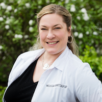 Melissa Hewitt - Adult & Geriatric Nurse Practitioner in Alexandria
