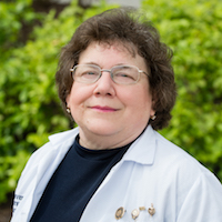 Kathleen Mares - Adult Nurse Practitioner in Alexandria, Virginia